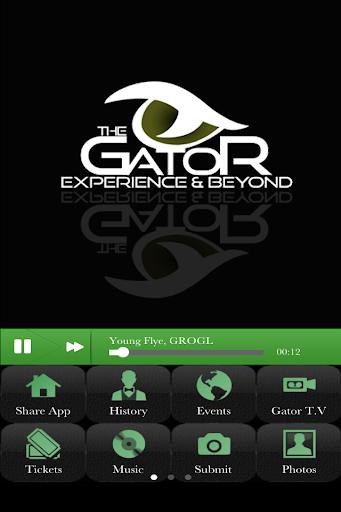 【免費娛樂App】Gator XP-APP點子