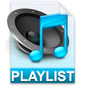 PlayList Generator icon