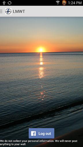 Lake Michigan Trail App