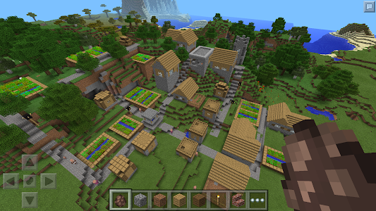 Minecraft - Pocket Edition v0.11.0 [Build 9]