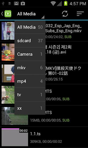 DicePlayer v2.0.27 APK