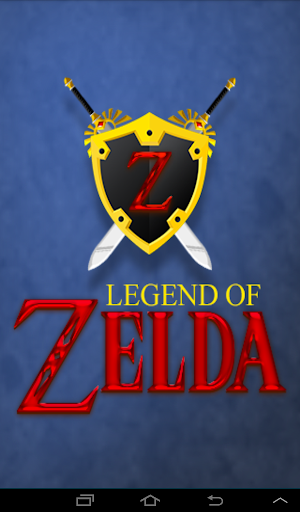 Trivia Quiz: Legend of Zelda