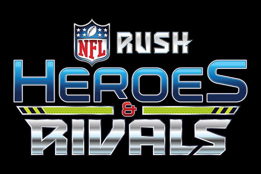 NFL RUSH Heroes Rivals