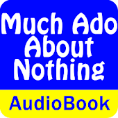 Much Ado About Nothing (Audio)