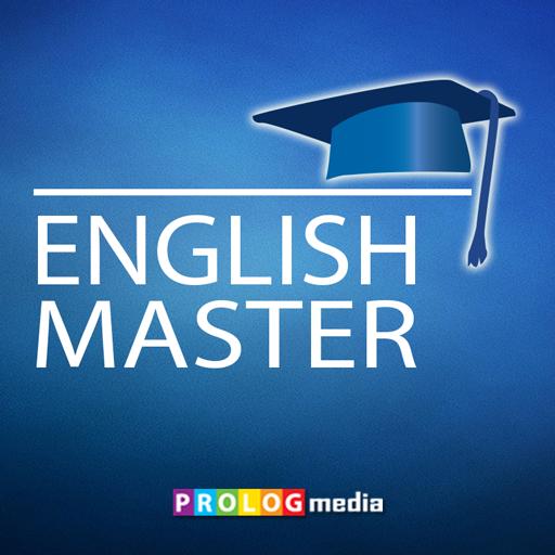 ENGLISH MASTER Video (part 2) 教育 LOGO-阿達玩APP