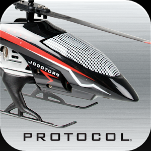 A-Series Protocol Helicopter for PC and MAC