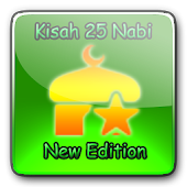 Kisah 25 Nabi New Edition