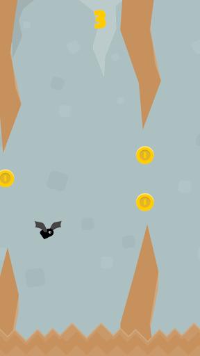 【免費動作App】Flappy Bat-APP點子