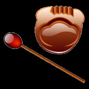 木魚計數器 工具 LOGO-玩APPs
