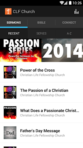 Christian Life Fellowship