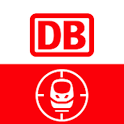 DB Zugradar icon