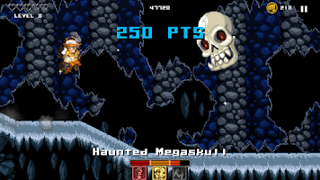 Screenshot of Punch Quest
