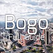 200 Spots in Bogota
