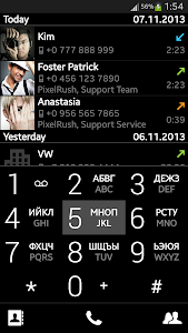 PP – Dialer and Contacts v3.9.2