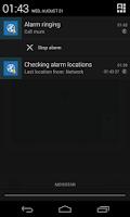 Screenshot of Ultimate GPS Alarm
