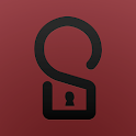 Secreto - Hidden decoy phone icon