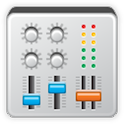 AudioLog HD Sound Recorder logo