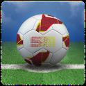 La Liga Live 2012/2013 icon