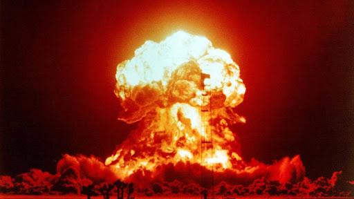 Explosions HD Live Wallpaper