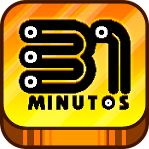 31 Minutos for PC and MAC