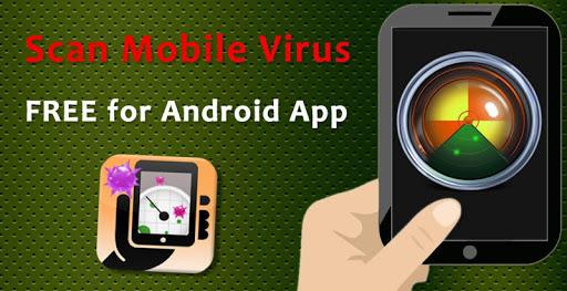 Scan Mobile Virus