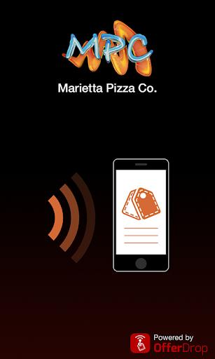Marietta Pizza Company