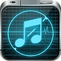 Android MP3 & Wallpaper icon