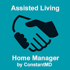 Assisted Living Home Manager icon