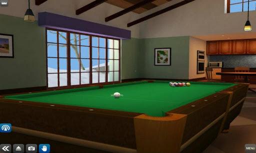 Snooker at Club