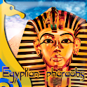 Pharaohs of Egypt icon