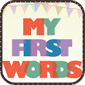 My First Words Pro icon