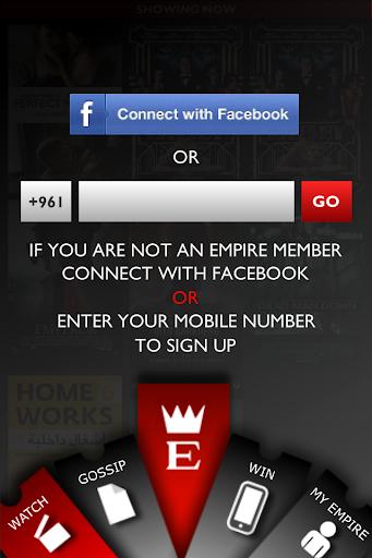 【免費娛樂App】Empire-APP點子
