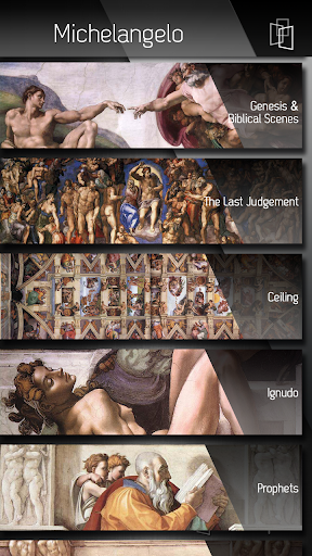 Michelangelo HD