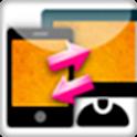 nScreen logo
