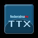 FTV Teletekst logo