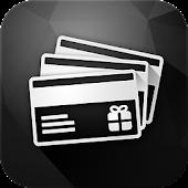 CardMate - carte de fidélité