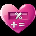 Love Calculator: Couple Test icon