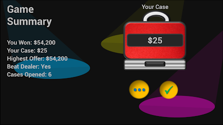 Deal - Free 2.3 screenshot 351871