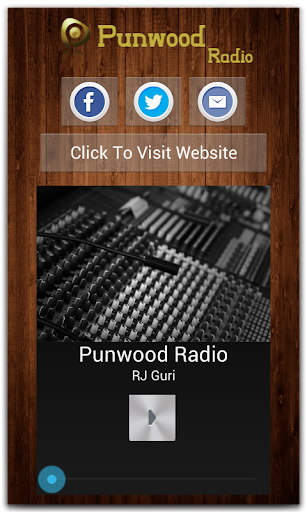 Punwood Radio