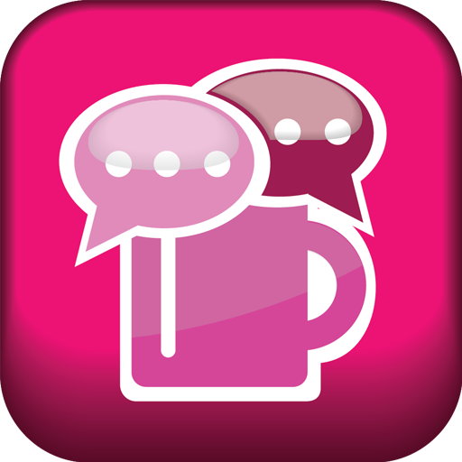 Kopi Talk, Chat, Cupid, Dating
