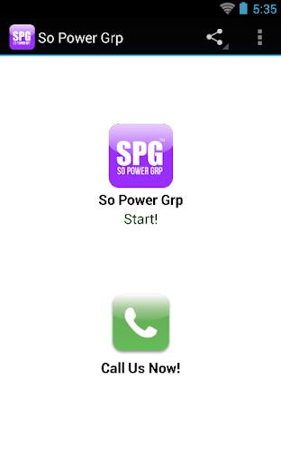 So Power Grp