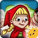 Grimm's Red Riding Hood icon