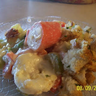 Baked Seafood Casserole Recipes.