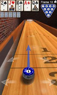 10 Pin Shuffle™ Bowling - screenshot thumbnail