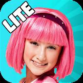 LazyTown's BooClip LITE