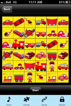 Train Game For Toddlers Free 1.9 screenshot 2069570