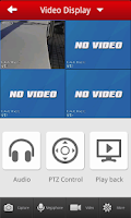 Screenshot of StartVision