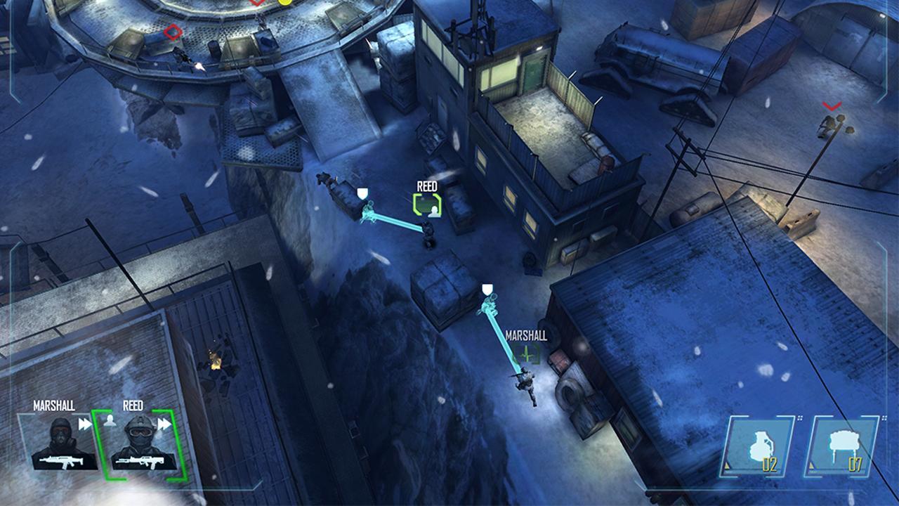 Call of Duty®: Strike Team screenshot #4