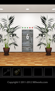 DOOORS - room escape game - Screenshot 10