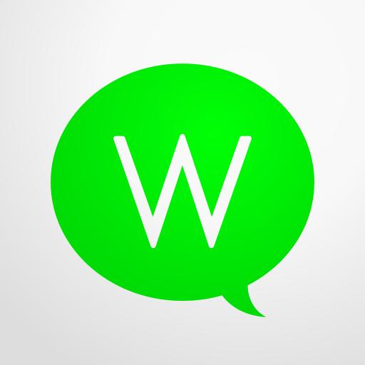WaZapp 通訊 App LOGO-APP試玩